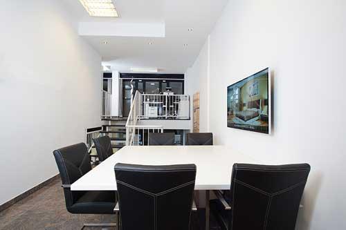 Immobilienverkauf 40545 Düsseldorf