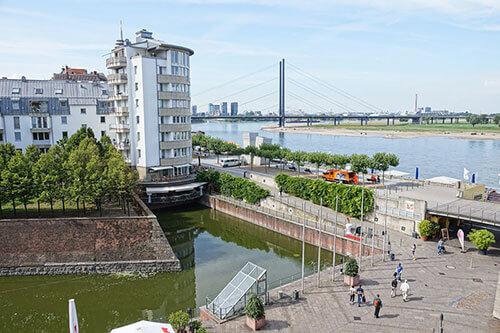 IKC-Immobilien-Kompetenzcenter-Düsseldorf-Referenzen-Rheinufer