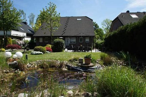 Ratingen-Lintorf-Doppelhaushälfte Immobilienmakler Düsseldorf