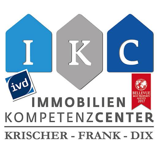 Immobilien Kompetenzcenter Düsseldorf Logo