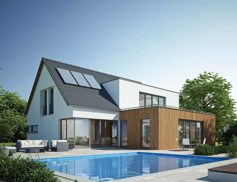 Vila-mit-Pool-Immobilienmakler-Düsseldorf-Krischer-Immobilien